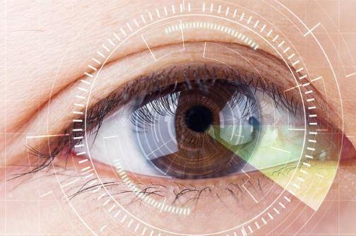 ¿Has visto la lentilla robótica que aumenta la visión?