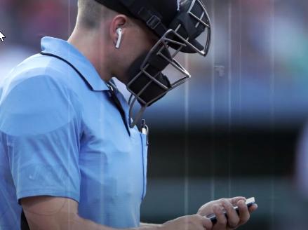 Los robots empiezan a tener protagonismo en el beisbol
