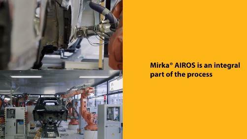 Nuevo avance de la automatización en el sector del automóvil